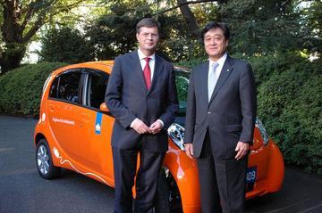 Mitsubishi's Masuko legt ook rol als bestuursvoorzitter neer