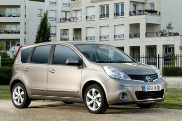 Nissan Note 1.6 Life (2010)