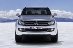 Volkswagen Amarok krijgt 180 pk TDI