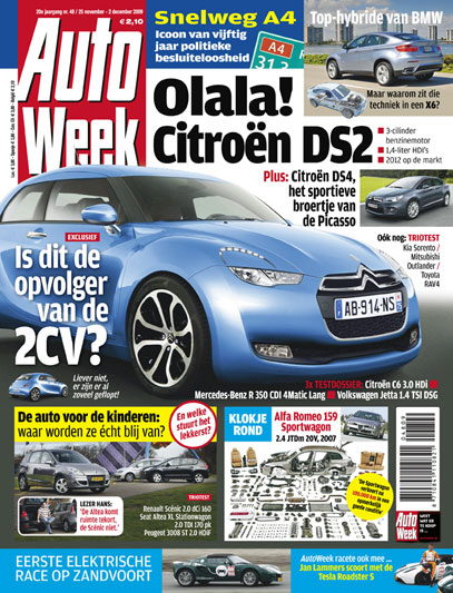 AutoWeek 48