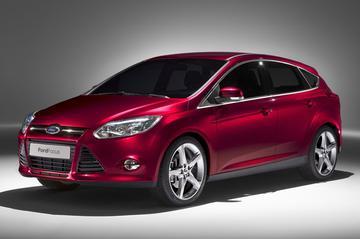 Nieuwe Ford Focus is los *update: met video*!