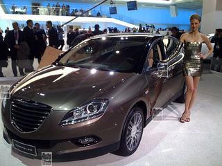 Geen Chrysler Delta voor Amerika