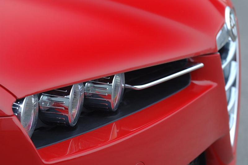 Alfa Romeo Giulia opgeschoven naar 2014!