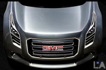 GMC heeft Nissan Cube op de korrel