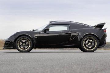 Lotus Exige S Type 72: eerbetoon aan F1-legende