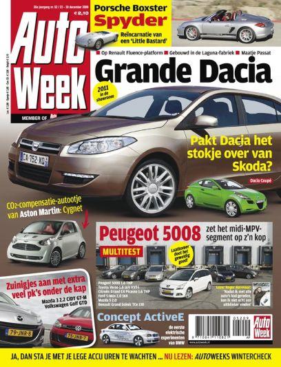 AutoWeek 52/2009