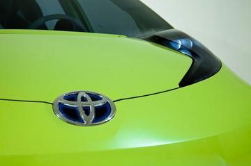 'Toyota Concept Detroit is budgethybride'