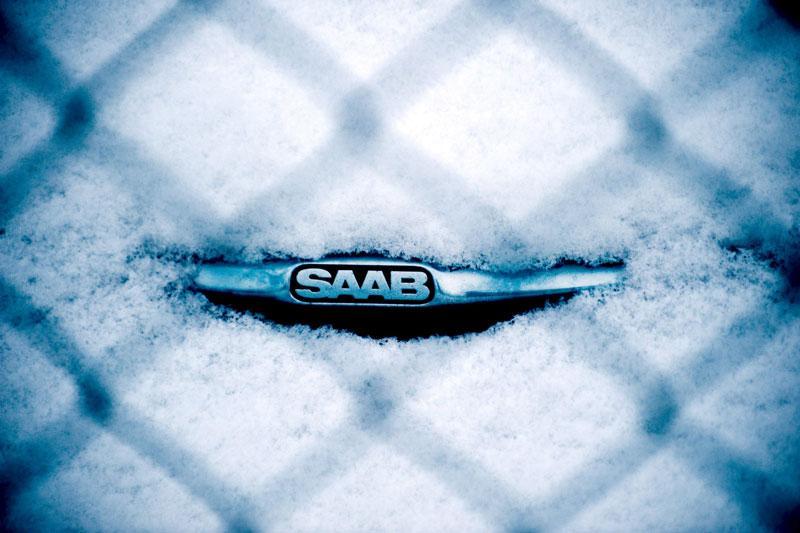 Trukendoos: Saab reorganiseert vrijwillig