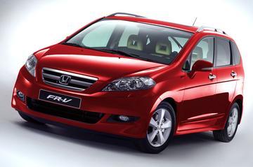 Honda FR-V 1.8i Comfort (2007)