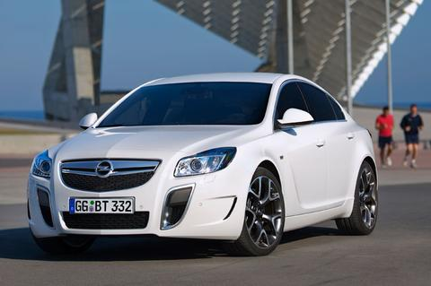 opel insignia 2 8 v6 turbo 4x4 opc. Black Bedroom Furniture Sets. Home Design Ideas