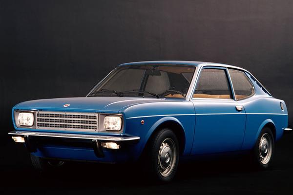 Fiat 128 coupé 1300