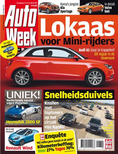 AutoWeek 06/2010