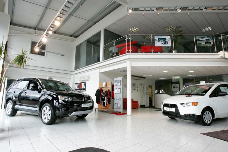 Somber vooruitzicht voor automarkt in 2012