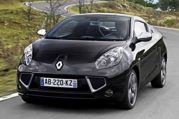 Renault Wind altijd 100 pk plus