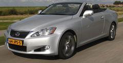 Lexus IS 250 C Executive