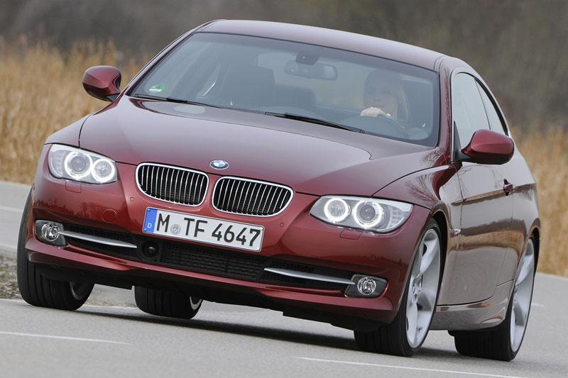 BMW 3-serie Coupé en Cabrio