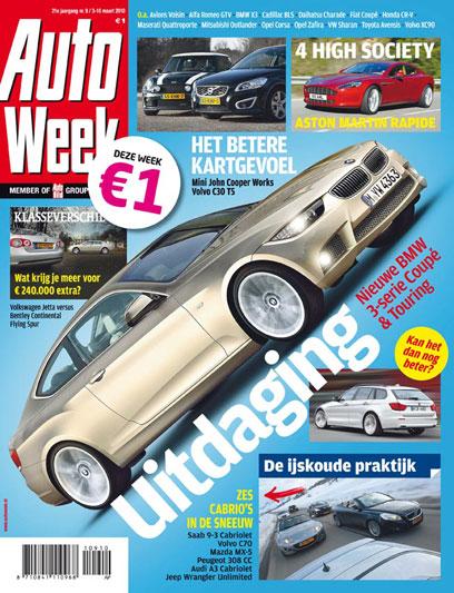 AutoWeek 9/2010