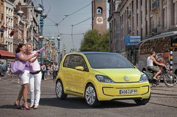 VW Lupo wordt een driecilinder