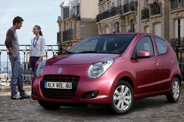 Terugblik: 'Topversie Suzuki Alto onder de €10.000'