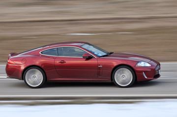 Jaguar XK diesel nog steeds mogelijk