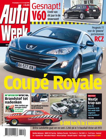 AutoWeek 14/2010