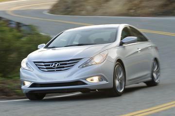 Hyundai roept 880.000 Sonata's terug in VS