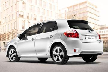 Prijs Full Hybrid Toyota Auris bekend