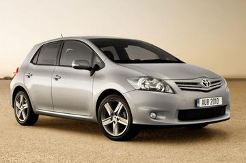 Toyota Auris 1.8 Full Hybrid Dynamic (2011)