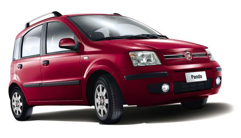 Fiat Panda nu goedkoper
