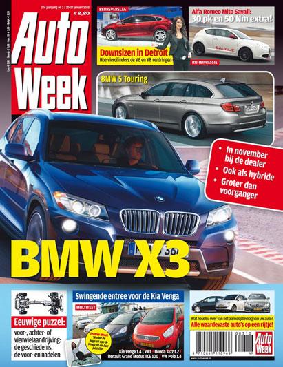 AutoWeek 03 2010