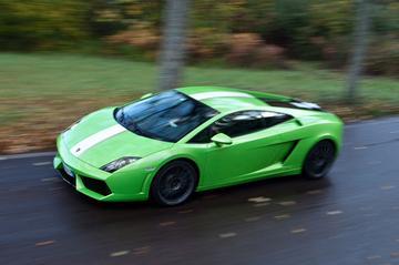 'Nieuwe Gallardo Superleggera op Autosalon Genève'