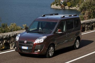 Fiat Doblò 1.6 MultiJet 90 Dynamic (2011)