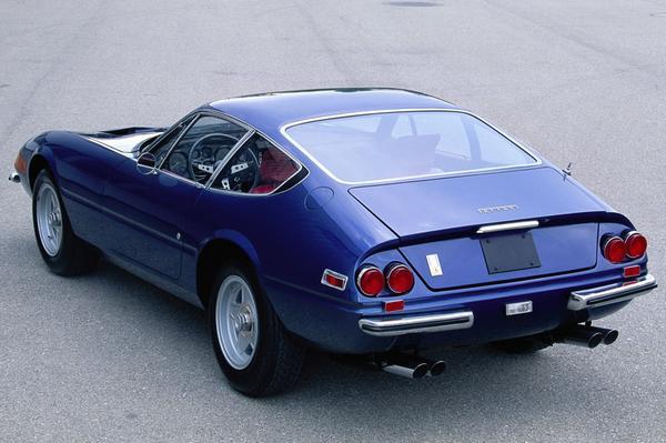 Ferrari 365 GTB
