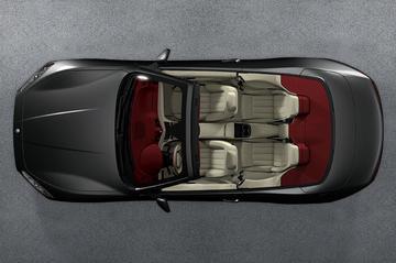 Prijs Maserati GranCabrio bekend