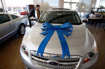 Californië krijgt verkoopverbod nieuwe auto's met brandstofmotor