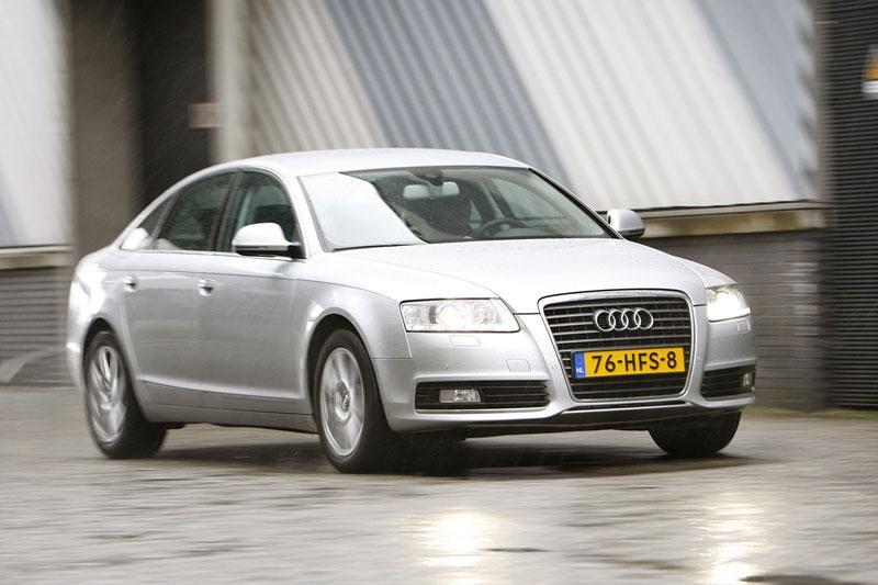 Audi A6 2.0 TDIe (2009)