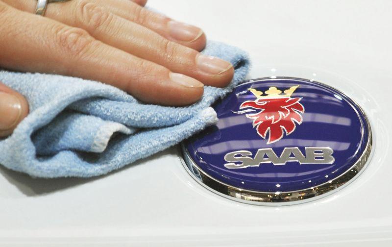 """""""Herstart Saab-productie begin volgend jaar"""""""