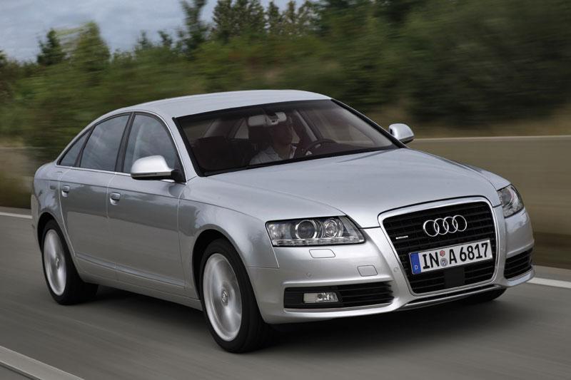 Audi A6 2.0 TDI e Pro Line (2009)