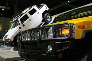 Hummer-overname bijna klaar