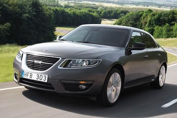 Saab wil auto's bouwen in China