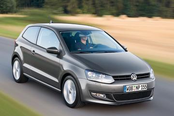 Volkswagen Polo 1.4 Highline (2011)