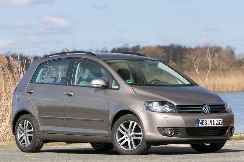 Volkswagen Golf Plus 1.4 TSI 122pk Highline (2013)