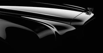 Eerste glimp Bentley Arnage-opvolger
