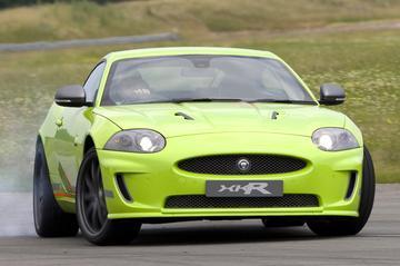 Jaguar XKR Special gaat in productie