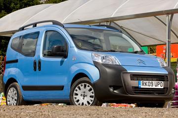 Citroën schrapt personenversie Nemo van prijslijst
