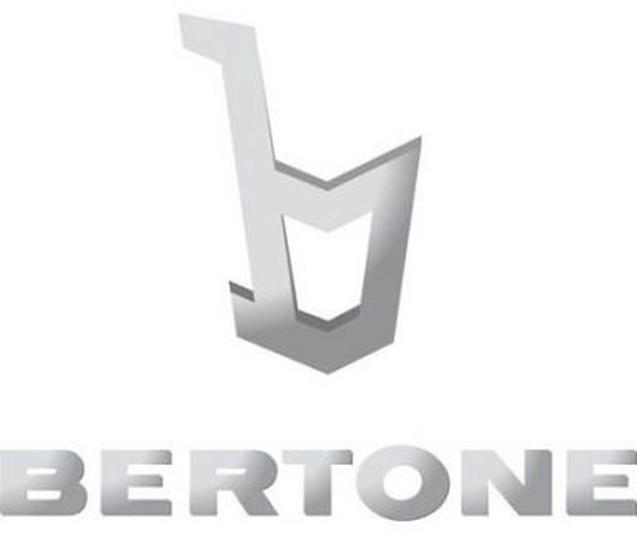 Fiat aast op Bertone