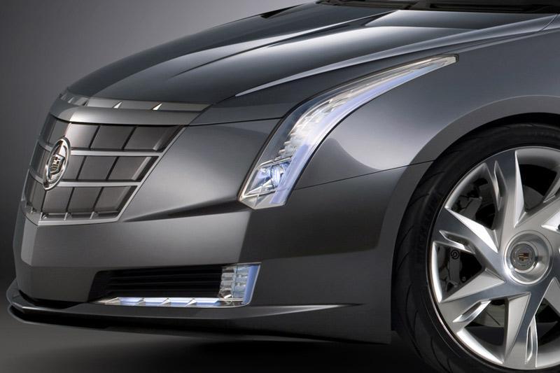 Cadillac werkt aan stadsauto