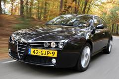 Alfa Romeo 159 2.2 JTS Elegante Selespeed