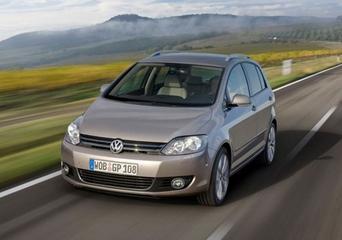 Nieuwe Volkswagens geprijsd