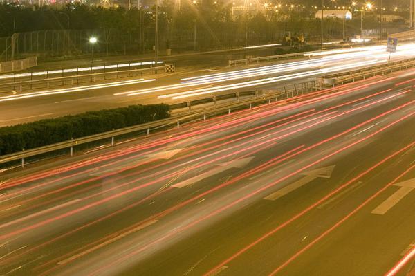 'Een op de drie bestuurders zit slaperig achter het stuur'